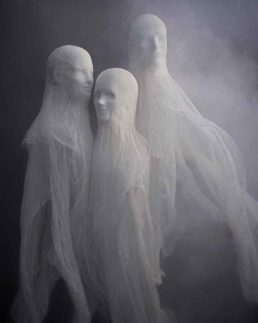 """Spirits, """"ghosts"""", entities, energies..."""